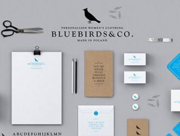 Graphic design: 25 quality projects based on visual identities and branding