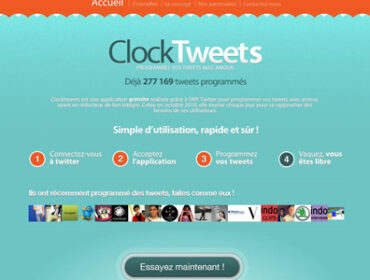 Twitter : 7 Outils pour programmer vos Tweets