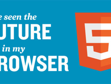 10 raisons d'adopter le HTML 5