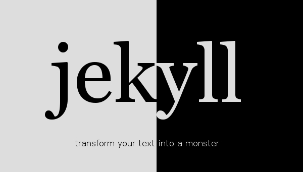 Faire un blog sans WordPress ? C'est possible avec Jekyll !