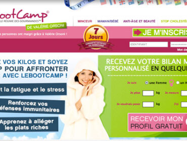 Design E-commerce : Penser le design e-commerce de services