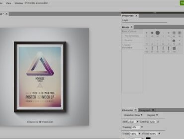 Photopea, une alternative gratuite à Photoshop ?